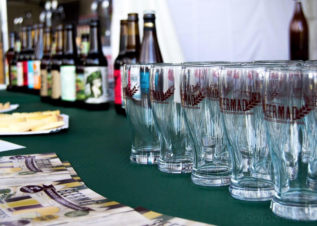 Beermad-prensa